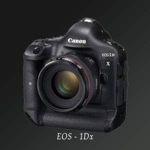 EOS-1Dx