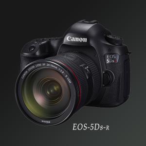 EOS-5Ds-R