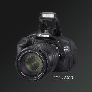 EOS-600D