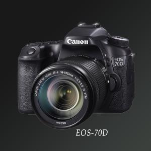 EOS-70D